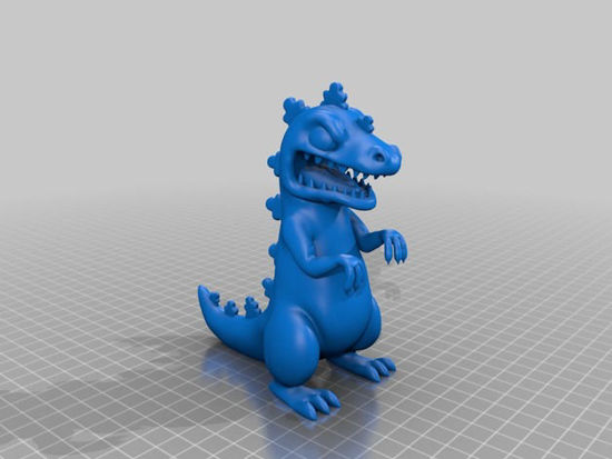 Picture of Reptar