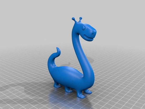 Picture of Nessie