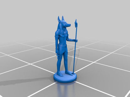 Picture of Anubis