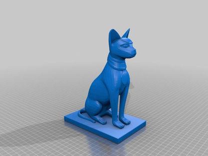 Picture of Bastet (Feline)