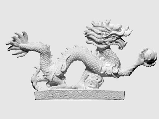 Picture of Dragon
