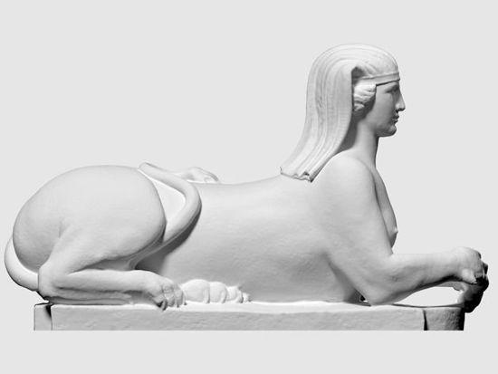 Picture of Sphinx 3 (Oliverlaric)
