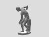 Picture of Discobolus Of Myron