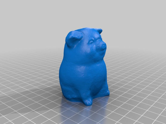 Picture of Lucky Pig