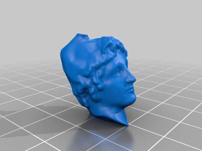 Picture of Paris's Head