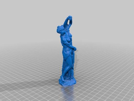 Picture of Venus Callipyge