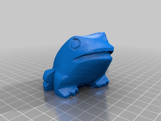Picture of Frog (pmoews)
