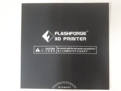Picture of Flashforge Adventurer 3 Built Plate