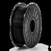 pla filament black 500g