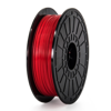 pla filament red 500g