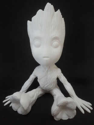 Picture of Baby Groot Planter