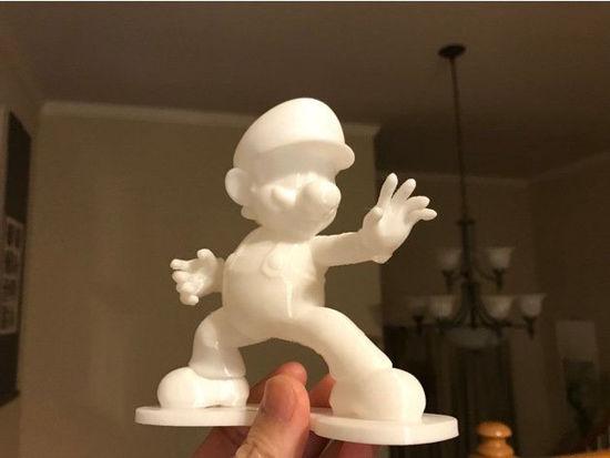 Picture of Mario Mario