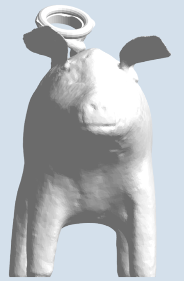 Picture of Pig (pmoews)