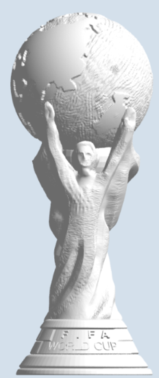 Picture of FIFA World Cup Trophy