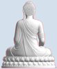 Picture of Thailand Buddha