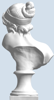 Picture of Head Of Sappho