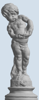 Picture of Infant Hercules