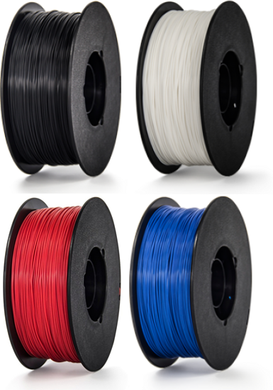 Picture of 1 kg ABS Filament