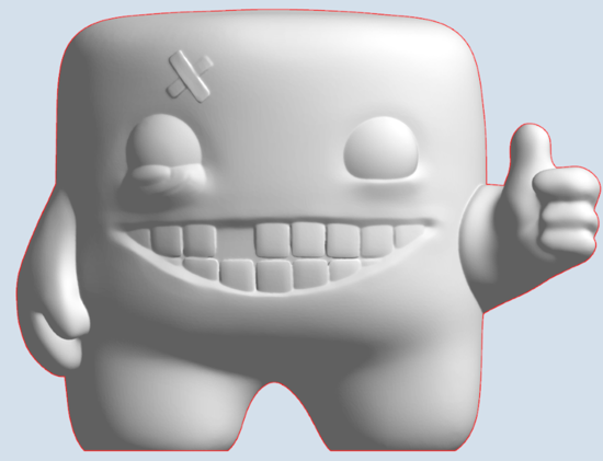 Picture of Super Meat Boy