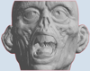 Picture of Zombie's Head Planter