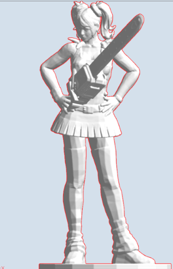 Picture of Juliet Starling