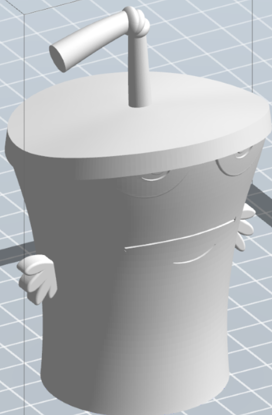 Picture of Master Shake