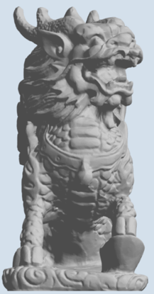 Picture of Qilin