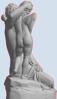 Picture of Venus Kissing Cupid