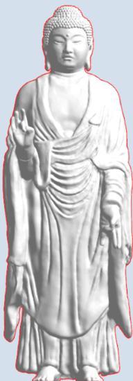 Picture of Amitabha