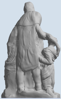 Picture of The Deposition (Pieta)