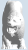 Picture of Marble Lion
