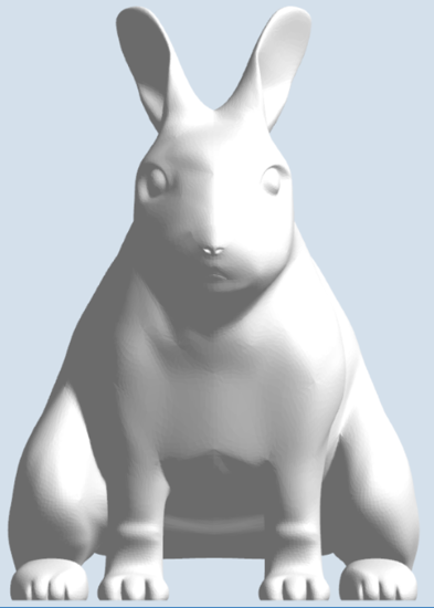 Picture of Rabbit