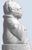 Picture of Yoda Buddha