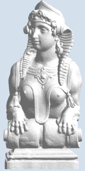Picture of Sphinx 1 (Oliverlaric)