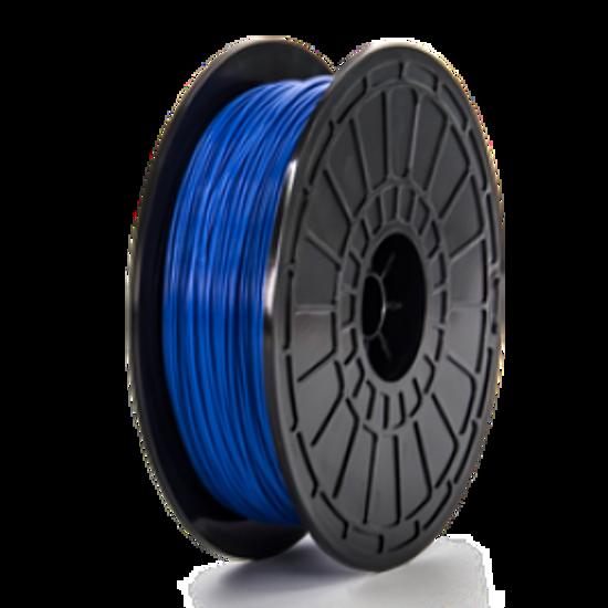 Picture of 0.5kg PLA Blue Filament